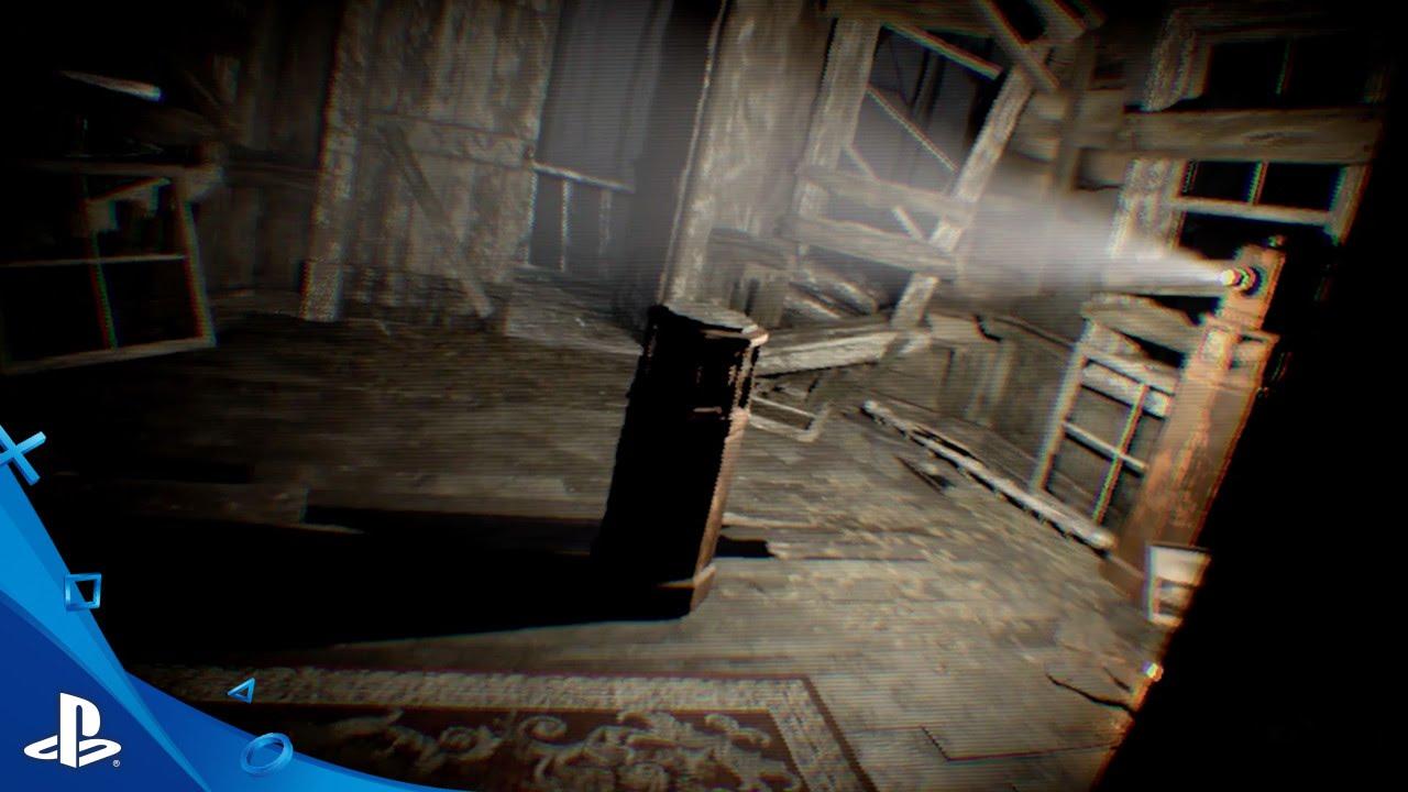 Resident Evil 7 Biohazard Trailer Reveals New Story Details
