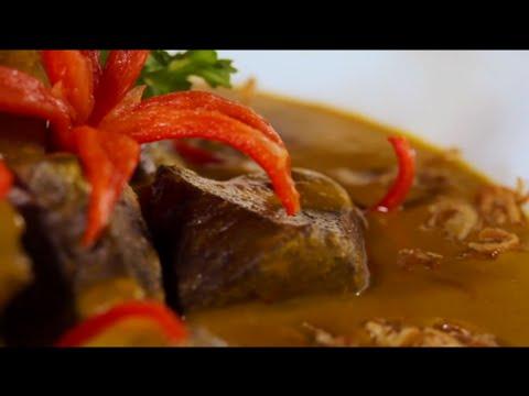 Video Resep Kalio Hati Sapi