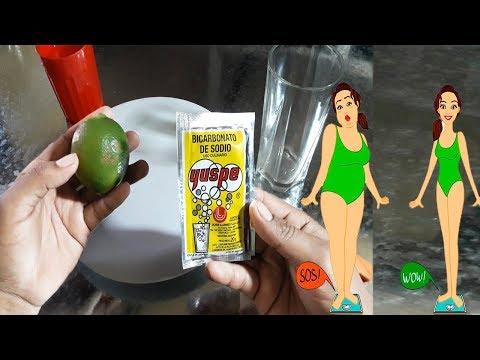La lista di prodotti a perdita di peso