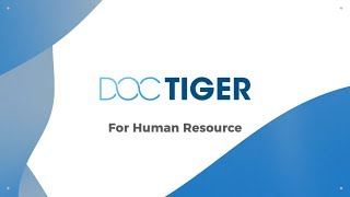 Doctiger Human Resource
