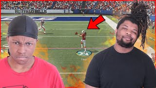 The DISRESPECT LEVELS Reach A New High! Can Trent Bounce Back?! (Madden 20)