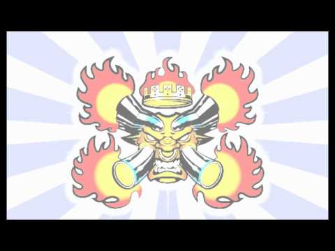 Monster Magnet - I Control, I Fly (with lyrics)