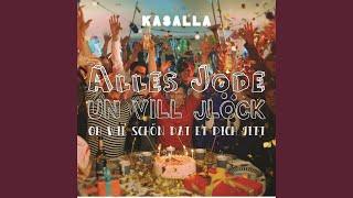 """Video thumbnail of """"Kasalla - Alles Jode"""""""