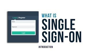 What is Single Sign-on (SSO) System? How it Works?