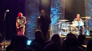 The Damned - Street Of Dreams (Live at The Depot, 04/18/17)