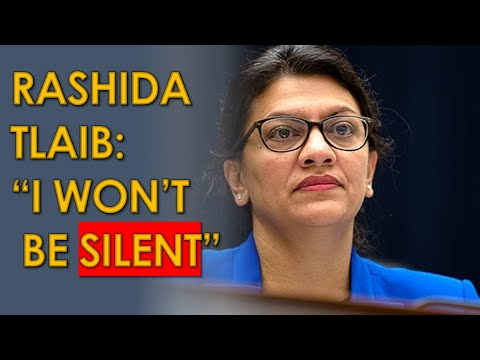 Rashida Tlaib and Cori Bush REFUSE to stay Silent about Corporate Democrat failures