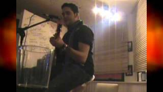 "Extremo Duro ""Me estoy quitando""  by Senen G-Star"