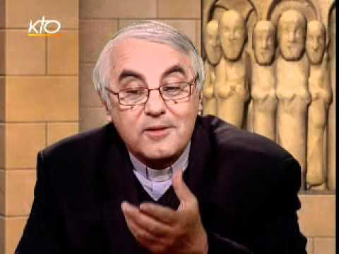 Mgr Michel Santier - Diocèse de Créteil