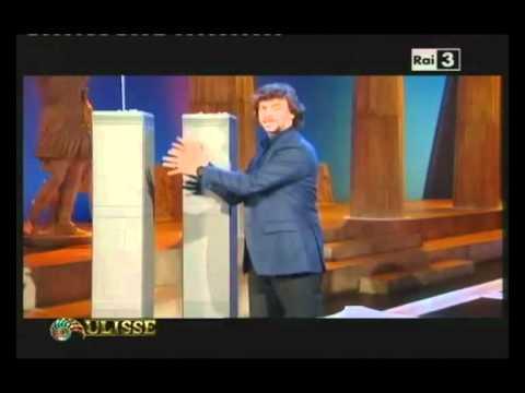 Alberto Angela - Ulisse: il piacere dell'ignoranza