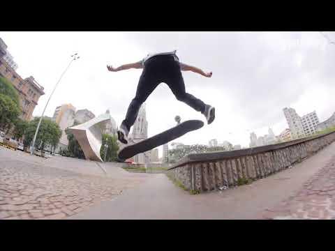 """Video Part Carlos Ribeiro's """"Juice"""""""