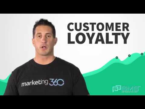 SMS Marketing 360®: Text Message Marketing & Automation