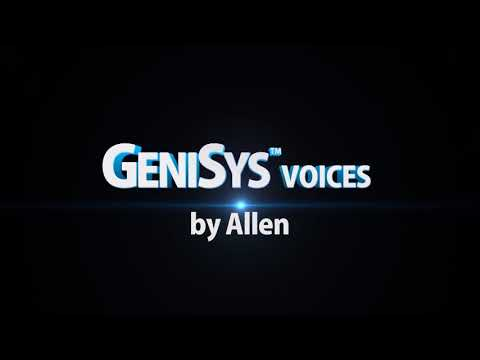 GeniSys Voices