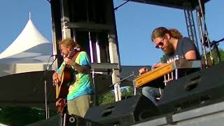 Tyler Childers Tumbleweed 2018   10 I Got Stoned and I Missed It