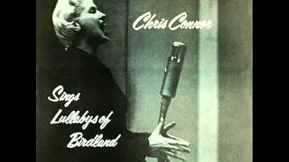 Chris Connor with Ellis Larkins Trio - Try a Little Tenderness