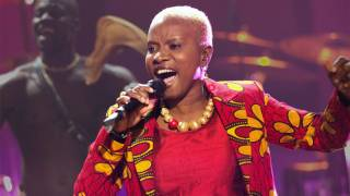 Angelique Kidjo & Friends: Spirit Rising - Trailer
