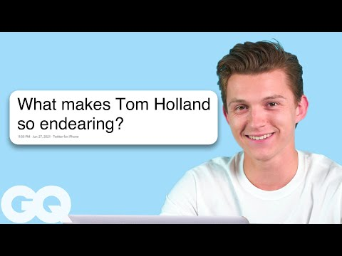 Download Tom Holland Goes Undercover on Reddit, YouTube and Twitter   GQ HD Mp4 3GP Video and MP3