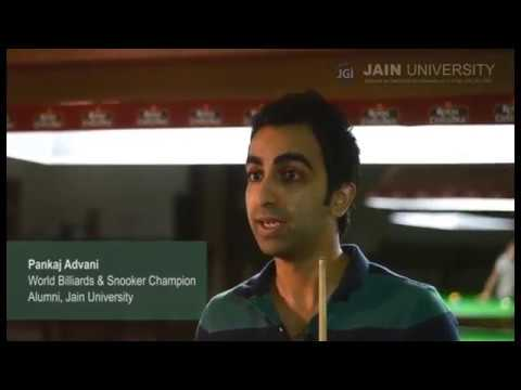 Celebrity Speak: Pankaj Advani