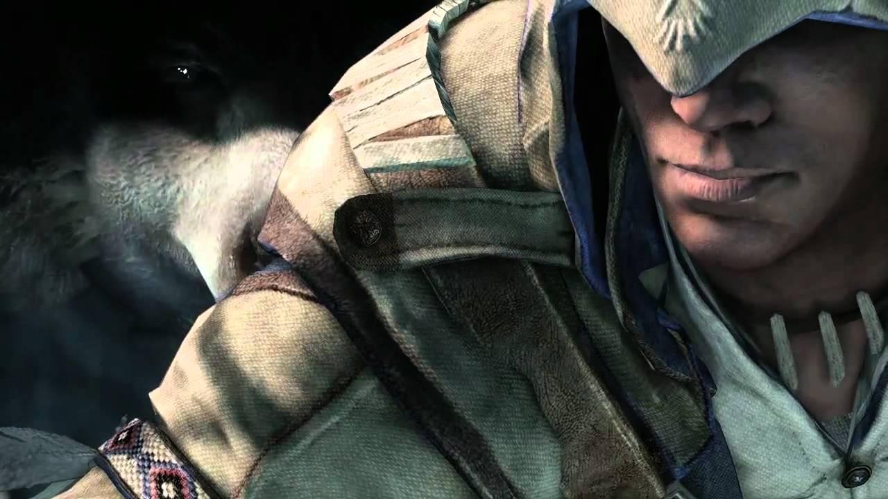 Conheça Connor e a Jogabilidade de Assassin's Creed III