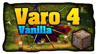 Varo Server ErstellenTutorialMinecraft GermanDeutsch - Minecraft vanilla spielen