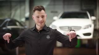 Konkurs Mercedes - MB: Układ hamulcowy