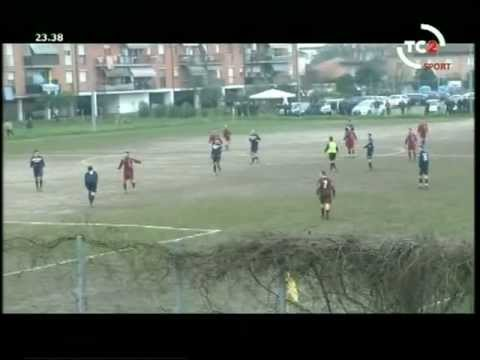 Preview video RINASCITA PONSACCO - BAR BALDINI 1 - 2