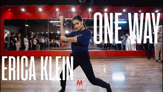 One Way By 6LACK   Erica Klein Choreography