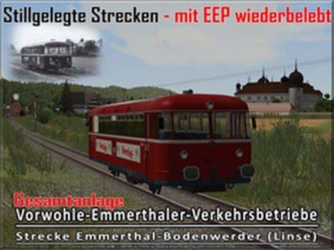Vorwohler-Emmerthaler-Eisenbahn | G im EEP-Shop kaufen