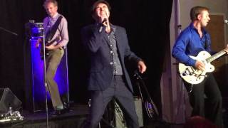 Drunk Daddy Cherry Poppin Daddies Hard Rock Velvet Sessions May 26 2016