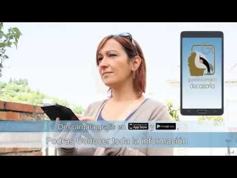 Video of Guia de la Comarca de Cazorla