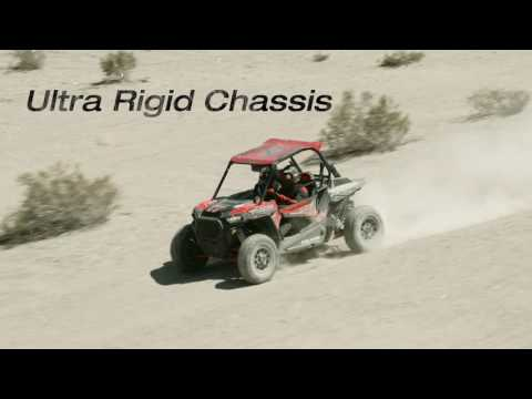 2018 Polaris RZR XP Turbo EPS Fox Edition in EL Cajon, California - Video 1
