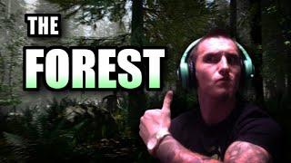 #1 The Forest : Skazany na strach NapoleonKanibaloParte