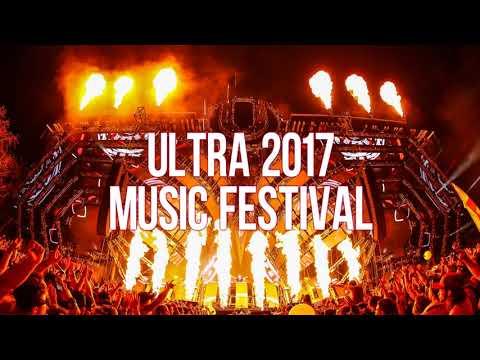 Ultra Music Festival 2018 | Best Songs MEGAMIX 2018