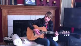 "Josh Wilson ""Before The Morning"""