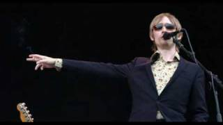 The Divine Comedy - Edward The Confessor
