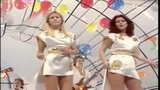 Conociendome ,  conociendote ABBA / en español / Solo tu solo yo ...RADIORECUERDOS