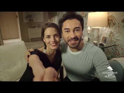 Eston Şehir Koru Reklam Filmi 2