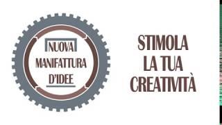 Logo Nuova Manifattura D'Idee di Cagliari
