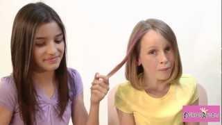 Fashion Angels' Color Rox Hair Chox video