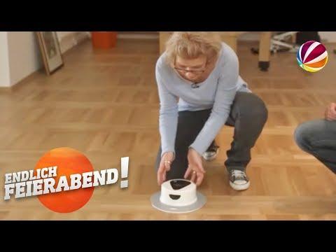 Wischroboter im Härte-Test: Teuer vs. günstig | Endlich Feierabend! | SAT.1 TV