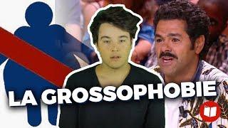 Vidéo : la grossophobie