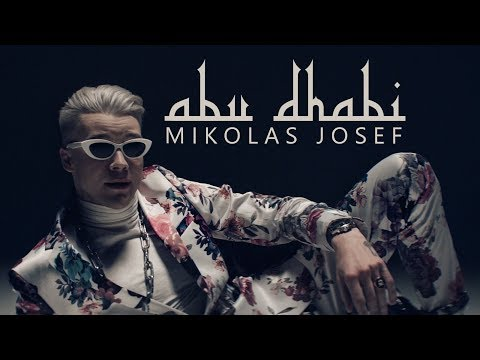 Mikolas Josef - Abu Dhabi (Official Music Video)