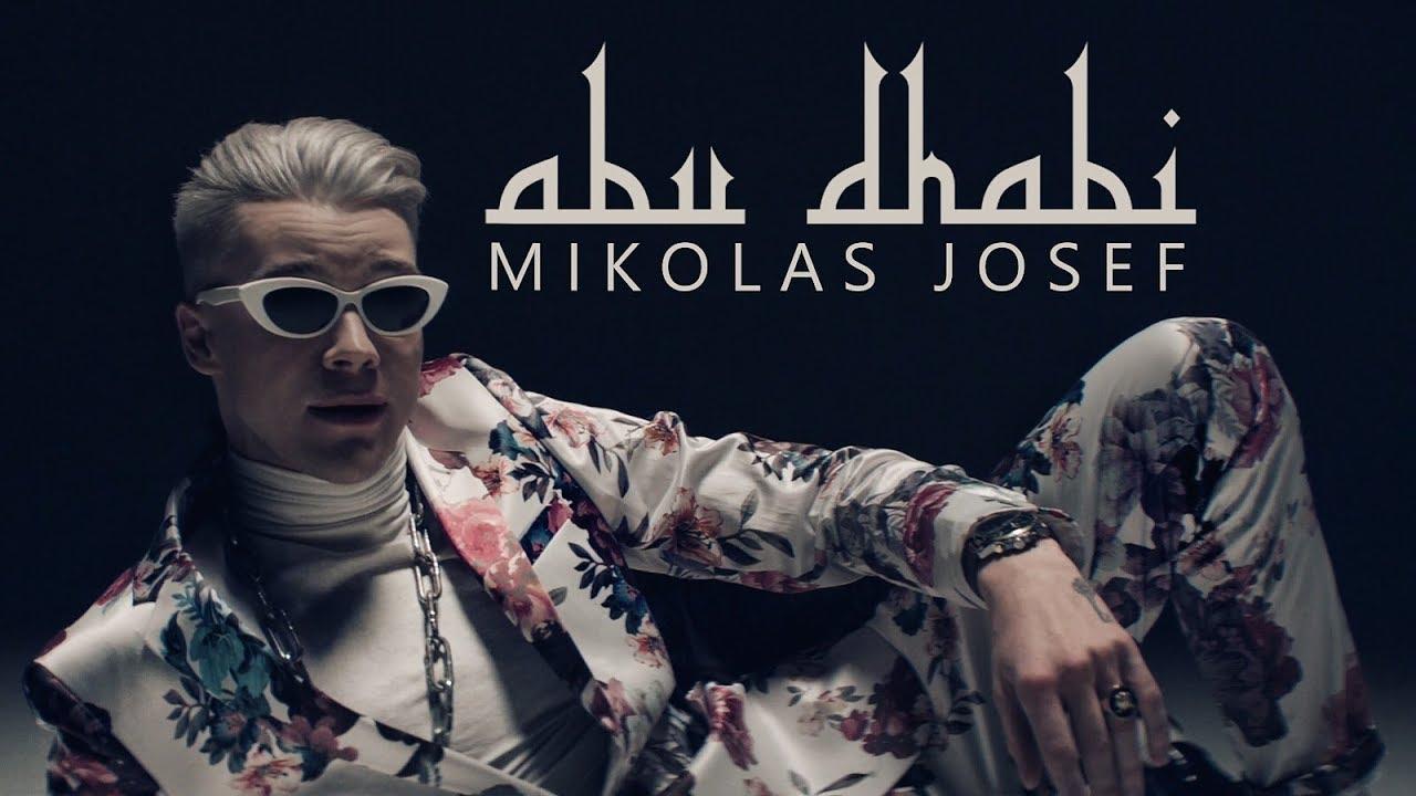 Mikolas Josef – Abu Dhabi