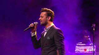 Tere Sang Yaara & Tere Bin Nahi Lagda - Atif Aslam live in the Netherlands!