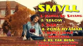Karna Su Sayang - SMVLL TERBARU 2019 FULL ALBUM REGGAE COVER
