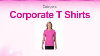 Branded Comfort Colors Adult T-Shirt | Corporate T Shirts