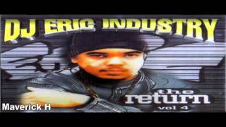 DJ Eric Industry Vol 4 The Return 1996 Album Completo