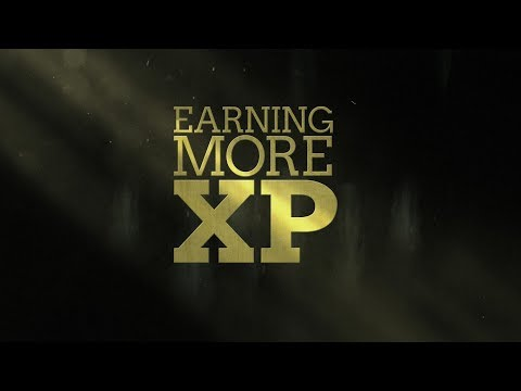 Official Call of Duty®: WWII Insider - Earning More XP