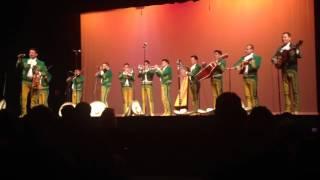 Cocula En Vivo - Mariachi Sol de Mexico  (Video)
