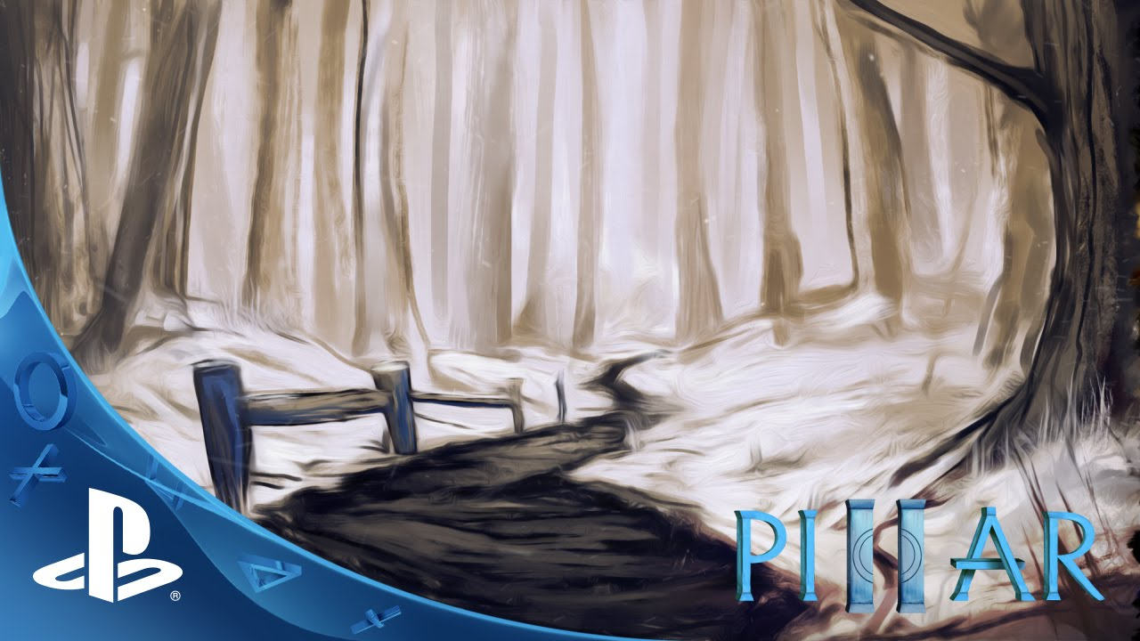 Pillar on PS4: Watch the New Trailer, Soundtrack Released