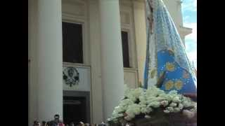 preview picture of video 'Fiesta de la Virgencita de Itati'